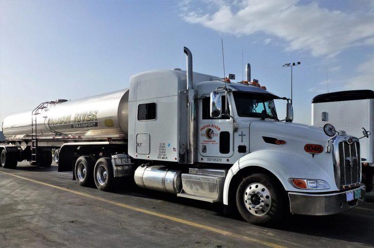 Zasobna w oferty giełda samochodów ciężarowych