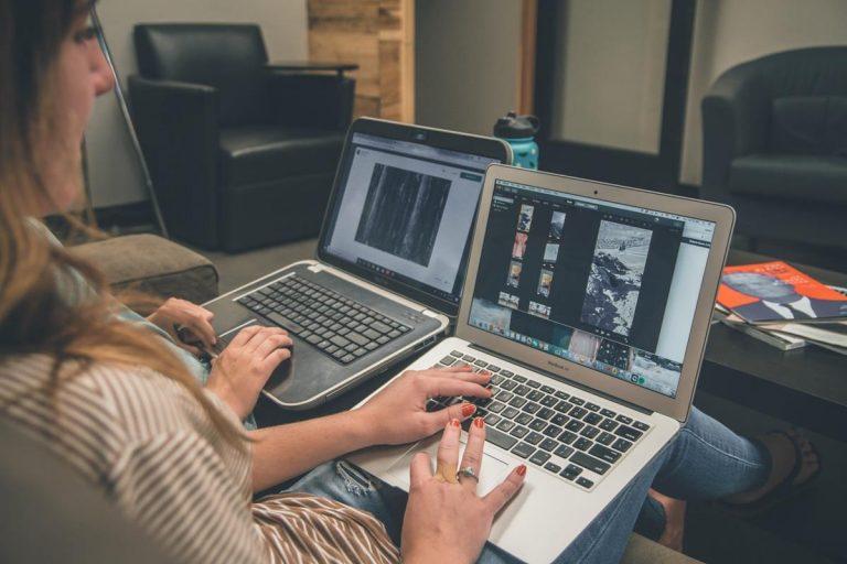 Wskazówki i porady dotyczące pisania udanego bloga